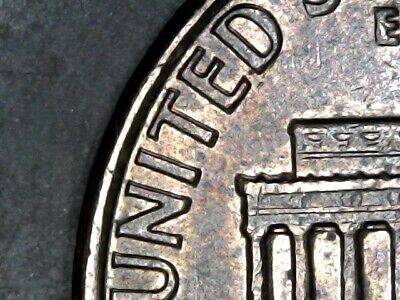1979-D LINCOLN LINCOLN MEMORIAL CENT #6
