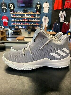 122999454ff2 Adidas Rise Up 2 Gray Cq0557 Basketball Shoes Save💰💰dont💤💤