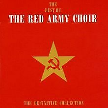 Definitive Collection/2cd von Red Army Choir,the | CD | Zustand gut