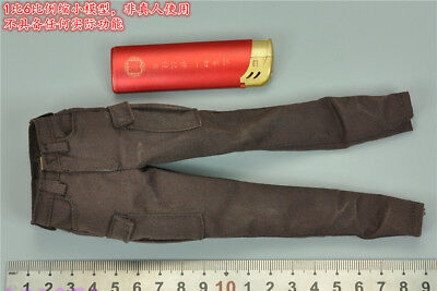 """FLAGSET FS 73012 1/6th Doomsday Survivors Pants Model For 12"""" Male Action"""