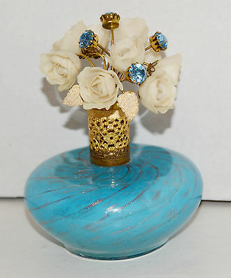 Vintage Irice Made in Italy Murano
