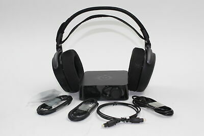 STEELSERIES ARCTIS PRO Wireless Gaming Headset - Lossless