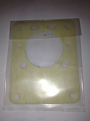 TX10117 - A New Timing Cover Gasket For A Long 2360, 2460, 2510, 2610 Tractors
