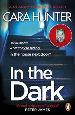 In The Dark: from the bestselling Richard and Judy Book Club author (DI Fawley T