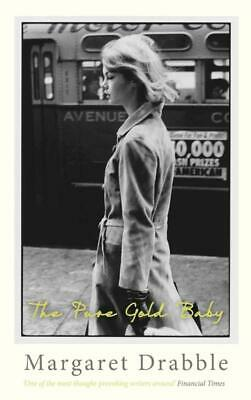 The Pure Gold Baby - Margaret Drabble - 9781782111122