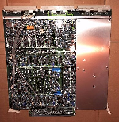 Toshiba Ssa-340A Ecocce Parts Pm30-24900 Ywa3046*a Phase Detector