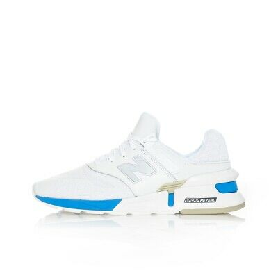 Sneakers Uomo New Balance 997 Lifestyle Ms997Fhd Man Casual Shoes Snkrsroom Bian