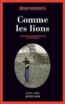 Comme les lions | Buch | Zustand sehr gut