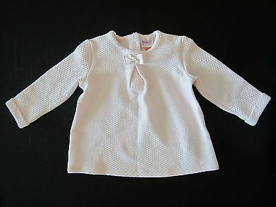 Ted Baker Baby Girl Top, Size: 9-12 Months