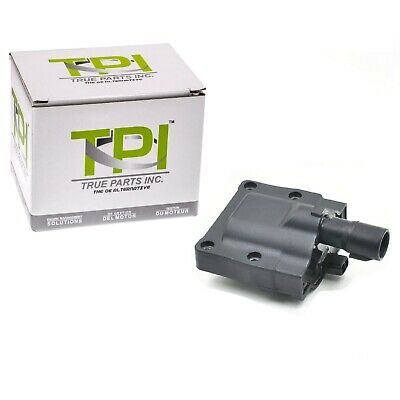 Ignition Coil For Hyundai Accent 1995-1999 TPI-Trueparts CLS1117