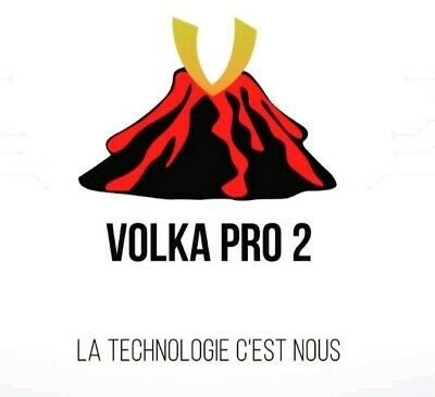 Volka pro 12 mois Tout Supports ( smart tv Android iOS  MAG m3u PC VLC .....)