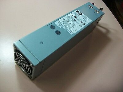 HP 406442-001 339596-501 PS-3381-1C2 400W MAX Power Supply USED /& TESTED