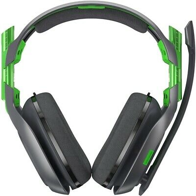 INCOMPLETE ASTRO A50 Wireless Headset for Xbox One & PC / NO BASE STATION