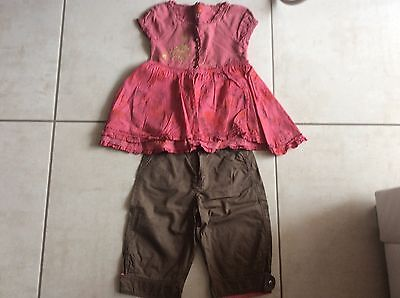 Ensemble marese taille 6 ans
