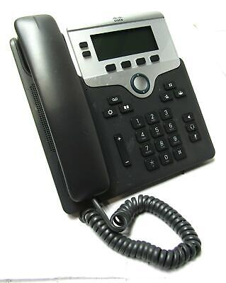 CISCO 7821 IP Phone - Wall Mountable - $137 23 | PicClick