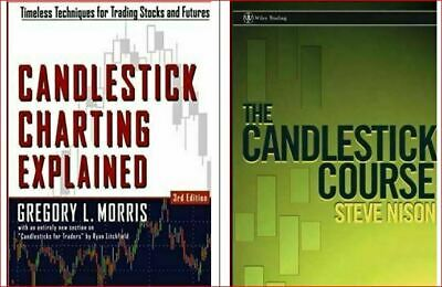 The Candlestick Course (DoWnLoAd*ONLY*)