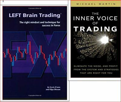 Trade Mindfully (Dayton) + Inner Voice of Trading (Martin)  (Phone/Tab/PC)