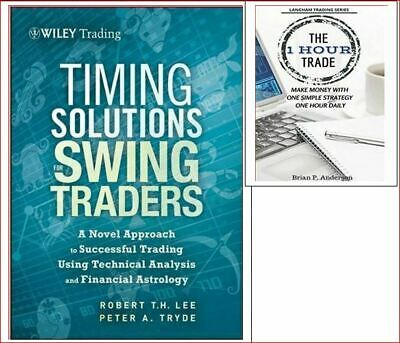 Timing Solutions Swing Traders Financial Astrology + 1 Hour Trade (Download*)
