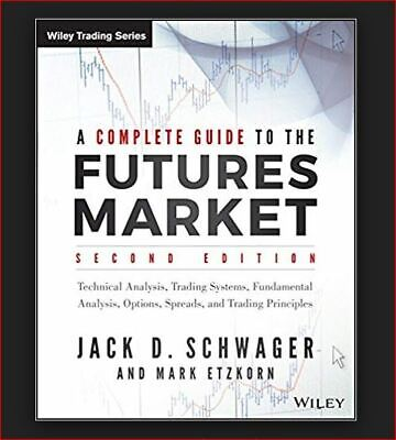A Complete Guide to the Futures Market  Schwager  (PC/Tab/Phone*ONLY*)