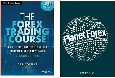 The Forex Course + Planet Forex/ Cofnas  (PC/Tab/Phones *ONLY*)