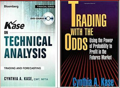 Kase on Technical Analysis + Trading with the Odds (DoWnloAd*OnLy)