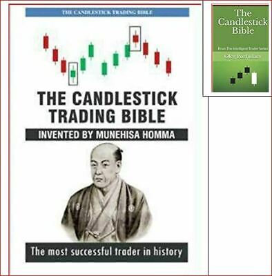 The Candlestick Trading Bible + 1 FREE   (Download*Only)  Phone/Tab/PC*