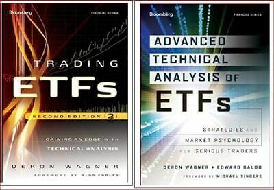 Trading ETFs + Advanced Technical Analysis of ETFs  (Phone/PC/Tab*Only)
