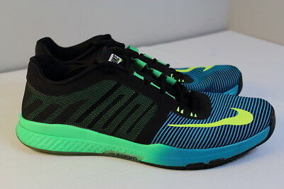 online retailer 8a7a5 ecf19 Nike Lunar Flow Woven QS Anthracite Black-Bamboo 526636-007 Men s SZ 12.   46.52 Buy It Now 7d 18h. See Details. Nike Zoom Speed TR Running Shoes Men  Size 12