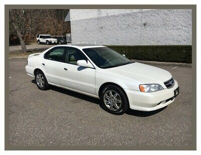 2000 TL 2 Owner Non Smoker well serviced Low Miles