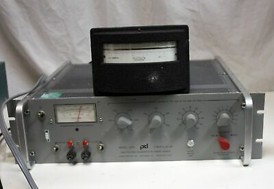 Sensitive Research ESDEW-5A Electrostatic Voltmeter 2kV / 2000V Range, Tested!