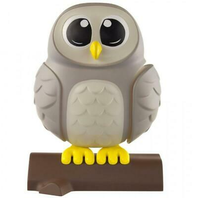 MyBaby by Homedics Comfort Creatures Night Light (Owl) Free Shipping!