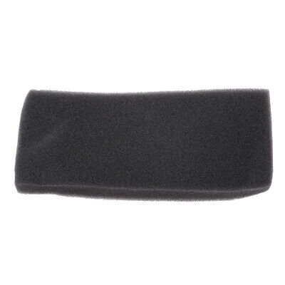 Motorcycle Foam Air Filter Element for Yamaha PW80 Black