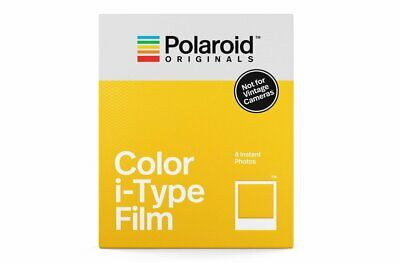 Polaroid Originals i-Type Colour Film - FLAT-RATE AU SHIPPING!