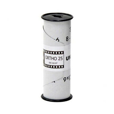 Rollei Ortho 25 Plus 120 Film - FLAT-RATE AU SHIPPING!