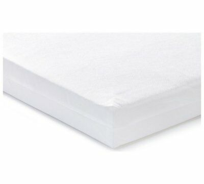 Baby Elegance Eco Fibre Cot Mattress 120x60cm - CLEARING STOCK AT JUST £19.99