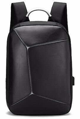 Baricci Travel Laptop Backpack Anti-Theft USB Port for Business,School and Sport