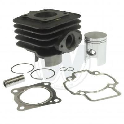 Piaggio LXV 50 Barrel And Piston Kit 2007
