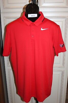 Nike Polo S Small US EU RYDER CUP 1969 Navy Blue RARE C231S NEW MENS