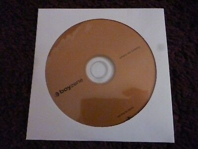 Boyzone - Where We Belong*CD*ALBUM*PICTURE OF YOU*ALL THAT I NEED***DISC ONLY***