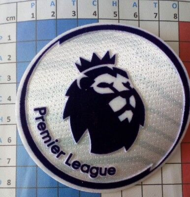 Angleterre Patch Badge Premier League maillot Jersey Foot English 18/19