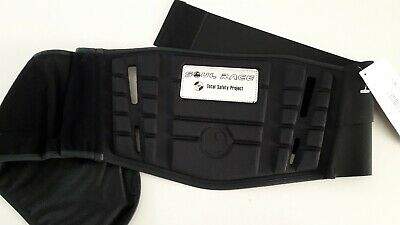 Soul Race  Lumbar Band For  Motorbike Breathable Kidney Belt Large Italy