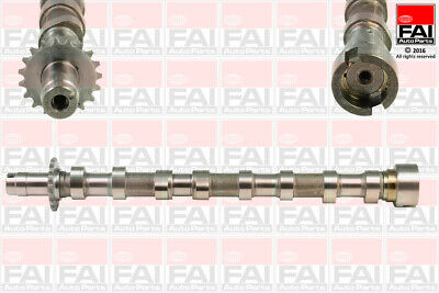 Exhaust Camshaft To Fit Citroën C4 I (Lc_) 2.0 Hdi (Rhr (Dw10bted4)) 11/04-07/11