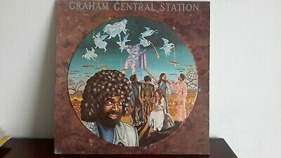 Graham Central Station Ain't No Bout -A - Doubt It