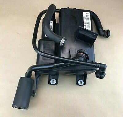 2007 - 2013 BMW X5 E70 Fuel Vapor Charcoal EVAP Canister Assembly OEM 7164407