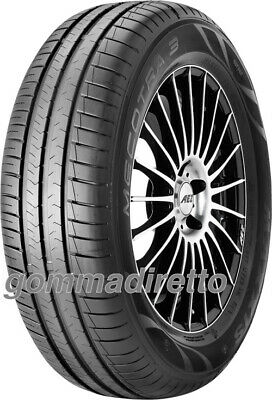 Pneumatici estivi Maxxis Mecotra 3 155/80 R13 79T BSW
