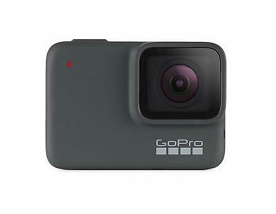GoPro HERO7 Black — Waterproof Digital Action Camera with Touch Screen 4K HD