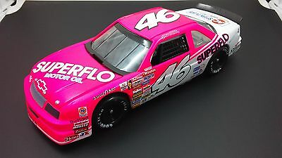 Days of Thunder, Cole Trickle 46 Superflo 1/24 Revell Custom Diecast Lumina