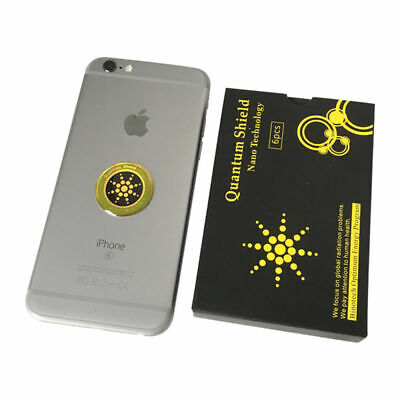 ANTI RADIATION EMF Protection Shield for Cell Phone (High