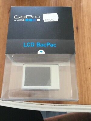 Go Pro LCD Bacpac HD Hero LCD Screen