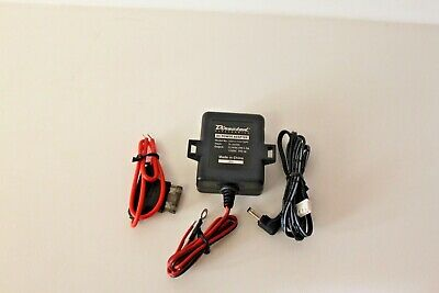 Directed DC Power Adapter Mod EGH12-52015SPC Input 9-16VDC, Out 5.2-12VDC.1-1.5A